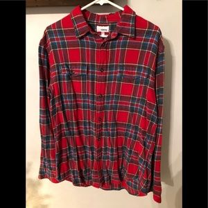 Men's large Sonoma shirt.
